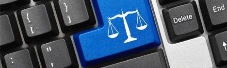 Il Tribunale di Latina ha autorizzato l'apposizione della formula esecutiva con la procedura digitale